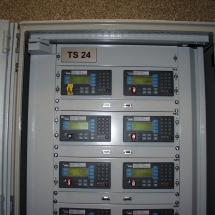 Prepočítavač plynu Solartron