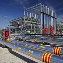 Nafta - Gajary Báden